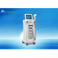 Wholesale Easy Operation Professional 808nm Diode Laser Hair Removal Machine For Sale from china suppliers