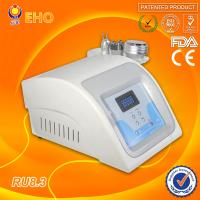 China effective rf beaulty slimming ultra lipo cavitation machine for face and body for sale
