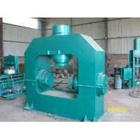 Wholesale A234 Wpb Seamless Tee Forming Machine Adopting Hydraulic Stretching Molding from china suppliers