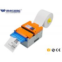 Wholesale 80mm Compact Structure Multiple Interfaces Kiosk Thermal Printer from china suppliers
