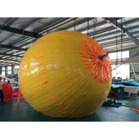 Buy cheap Lifeboat loading testing water bag china manufacture from wholesalers