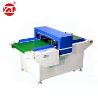 Wholesale Microcomputer PLC Control Needle Metal Detector For Protective Suit , Pillow from china suppliers