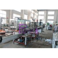 Wholesale Industrial 6 Heads Bottle Crown Capping Machine , Crown Cap Bottle Sealing Equipment from china suppliers