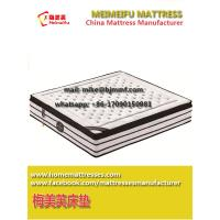 China bed mattress price sleeper sofa mattress mattress factory discount beds and mattresses Meimeifu Mattress on sale