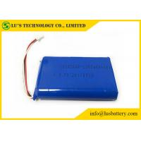 Wholesale LP103450 Lithium Ion Battery 3.7 V 1800mah With Wires / Connector Light Weight from china suppliers