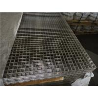 3X3 Strong Firm Welded Wire Livestock Panels / Poultry Wire Mesh Fencing Panels for sale