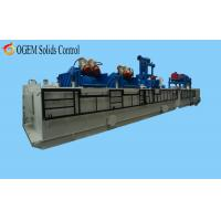Buy cheap Horizontal Directional Drilling Mud System from wholesalers