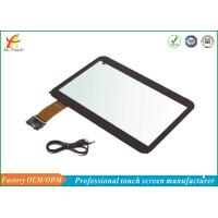 Buy cheap 12.5 Inch Game Android Touchscreen , Large Multi Touch Screen Panel 4096*4096 from wholesalers