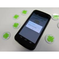 Wholesale Hot Sale European mifare ultralight NFC Tag for smart phone from china suppliers