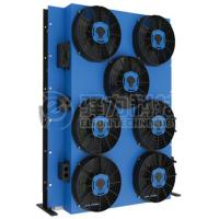 Wholesale Hot Sale Oil Saving Electric Drive Fan Cooling System  for Construction Machinery Loader with best price from china suppliers