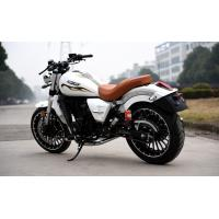 China 200cc classic motorcycle with zongshen engine and 14L tank for sale