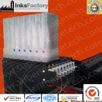 China Bulk Ink System for Roland/Mimaki That Use Ink Bags (SI-BIS-CISS1537#) on sale