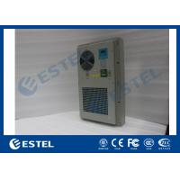 China 500W High Intelligence Heat Pipe Heat Exchanger / 50W/K Cabinet Heat Exchanger With Outcover on sale