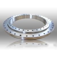 China Four point contact ball 230.20.0500.503 slewing bearing with 648x434x56mm,from China factory for sale