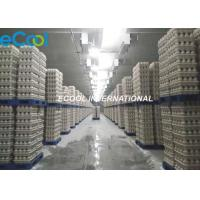China High Efficient Long Term Egg Storage / Anti Fog Walk In Cold Storage Room on sale