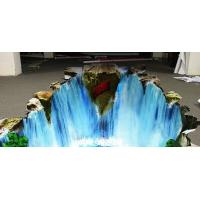 Wholesale 3d wall graphic sticker for advertising with digital printing from china suppliers