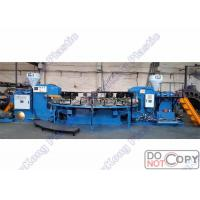 Buy cheap TPR / PVC Sole Making Machine , TR Out Sole Injection Machine from wholesalers