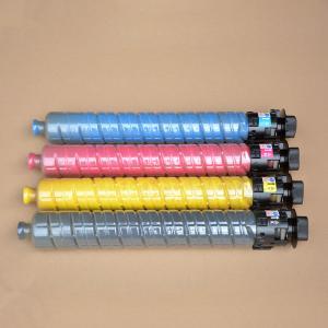Quality MP C2503 Ricoh Toner Cartridge MPC2003SP 2503SP 1803 MPC2011SP MPC2504 100% New for sale