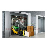 Wholesale Beautiful Durable Freight Elevator Building Lifts Elevators 0.25~1.0m/S from china suppliers