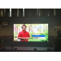 Wholesale Stadium  LED Stage Screen Rental  For Graduation Ceremony With HD Led Panel from china suppliers