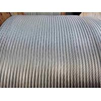 Wholesale Galvanized steel core 19x2.55mm for ACSR Parrot from china suppliers