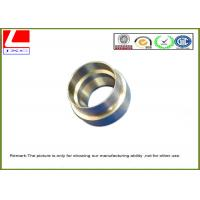 Best NC Precision Machined Products Stainless steel machining SS hub with shine surface wholesale