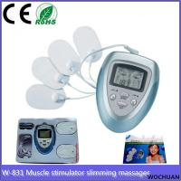 Wholesale Physical Therapy Tens Machine / Muscle Stimulator / Pulse Electronic Tens Therapy Unit from china suppliers