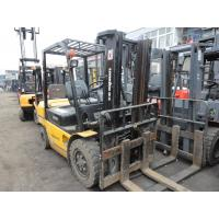 Wholesale FD30  LONGGONG  used forklifts for sale, 3ton used forklift truck selling from china suppliers