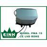 Mini Solenoid Electromagnetic Air Pump , Double Diaphragm Pump 30KPA for sale