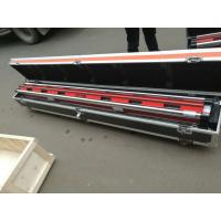 Wholesale 8.8 KW Power Conveyor Belt Splicing Machine / Vulcanizing Equipment Air Cooled Hot Press from china suppliers