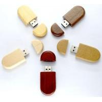 Wholesale Wooden USB Flash Drive (NK-USB00560) from china suppliers
