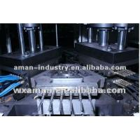 Quality plastic spray bottle injection blow molding machine for sale