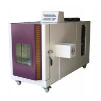 Wholesale Electric Fabric / Leather Testing Equipment For Water Vapour Permeability from china suppliers