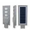 lampara solas para calle 20w 30w 40w 50w 60w 80w integrated solar street light for sale