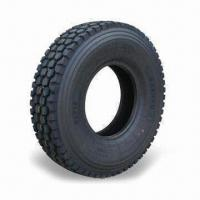 Wholesale Durable Truck Tire with Wear Resistance Feature from china suppliers