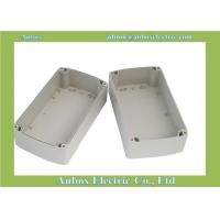 Wholesale Non Corrosive Ip65 210x120x110mm ABS Enclosure Box from china suppliers