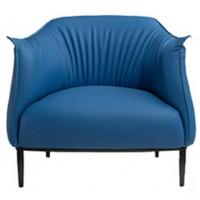 Buy cheap Modern Home living room chair leisure reception chair Lobby single sofa from wholesalers