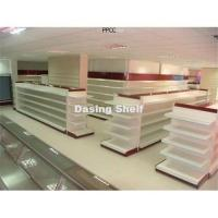 Wholesale Manufacture supermarket shelf for retails from china suppliers