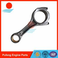 Wholesale engine replacement supplier in China, Volvo D6E connecting rod for excavator EC210B EC220DL from china suppliers