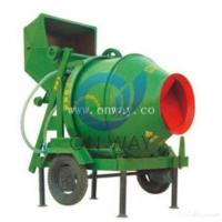 Buy cheap Construction Concrete Mixer from wholesalers