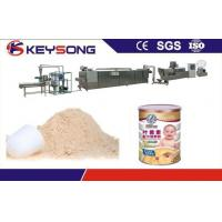 Wholesale Nutritional Powder Baby Powder Food Making Machine ,  Rice Powder Machine from china suppliers