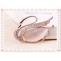 Wholesale Princess Brooches Wedding Brooches Rhinestone Ballet pins from china suppliers