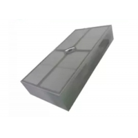 Wholesale Class 100 Ceiling Laminar Flow Booth Portable Laminar Air Flow For Operateing Room from china suppliers