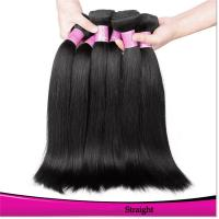 Quality Premium Human Straight Hair Quality Unprocessed Intact Virgin Brazilian Hair for sale