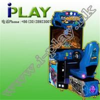 Wholesale 42''LCD H2O OVERDRIVE ,DRIVING GAME MACHINE from china suppliers