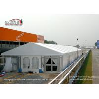 Buy cheap Luxury Aluminum Outdoor Wedding Party Event Tent for 500 Seater White from wholesalers