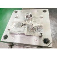 Wholesale Metal Injection Mold Making , Aluminium Die Casting Parts Galvanized Steel from china suppliers