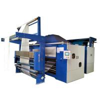 Wholesale Fabric Finishing Machine Sintering Machine For Flat Knitted Fabric Two Burner from china suppliers