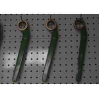 Wholesale Professional Single Bent Box Wrench , Bent Open End Wrench For Coal Mines from china suppliers