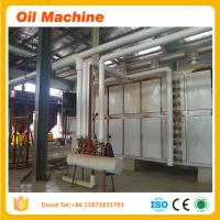 Wholesale Stable function rapeseed oil press expeller rapeseed oil extracting machine oil refiner from china suppliers